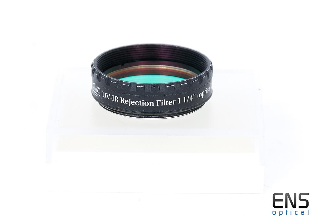 """Baader 1.25"""" UV IR Cut  Filter"""
