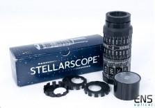 Stellarscope Star Finder