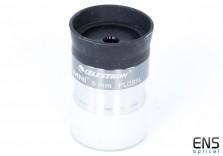 "Celestron 6mm Omni Plossl Eyepiece - 1.25"""