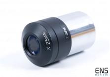 """Circle T 25mm Kelner Eyepiece 1.25"""""""