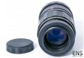 Optomax 135mm F/2.8 T2 lens - So Can fit Sony Nikon Canon ETC