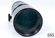 Pentax Super Multi Coated Takumar 300mmf/4 Lens M42 Mount 6721987 *READ*