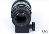 Pentax Super Multi Coated Takumar 300mmf/4 Lens M42 Mount 6721987 *READ*
