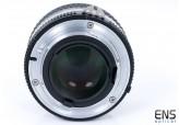 Nikon 50mm F1.4 AI-S Fast Prime Lens Stunning - 5424907