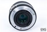 Nikon 24mm F2.8 AI Fast Prime Lens - Mint Condition 730631