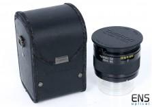 Tamron Adaptall 2 01F 2x Teleconverter Adapter & Case 602379 *Read*