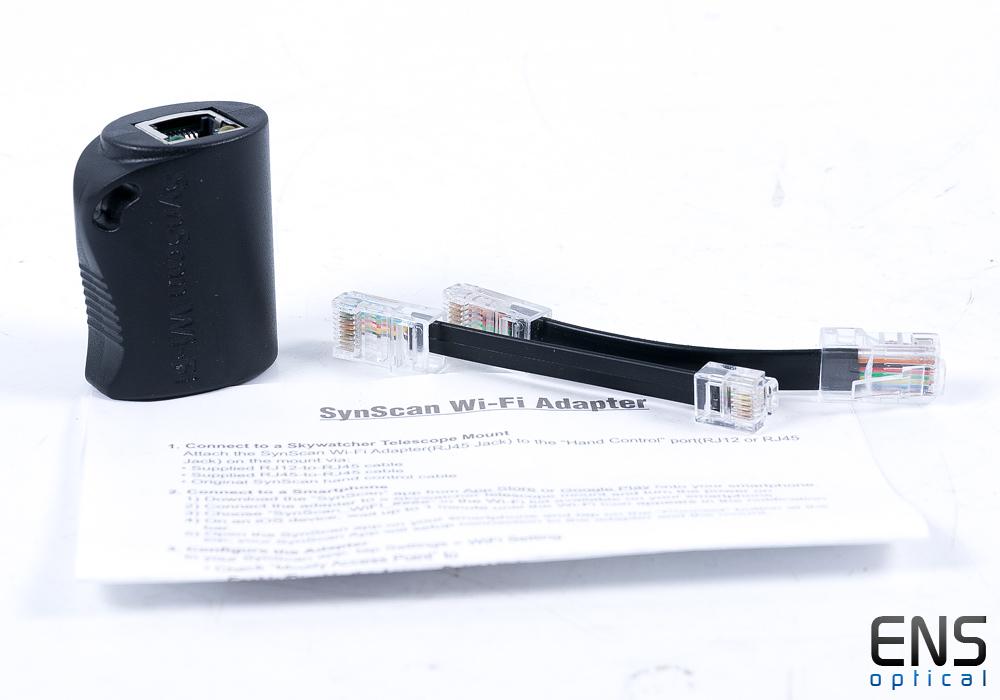Skywatcher SynScan WiFi Adapter - Mint