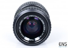 SMC Pentax-M 40-80mm F/2.8-4 PK Lens 7468255 **READ**