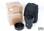 Nikon 14-24mm F2.8 AF-S Ultra Wide Angle Zoom Lens 454545 - Mint Boxed