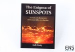 The Enigma Of Sunspots Book - Judit Brody
