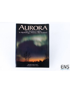 aurora the northern lights in mythology history and science - Harald Falc-Ytter