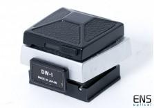 Nikon DW-1 Waist level Finder for F2
