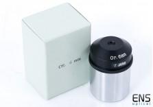 "Circle-T 6mm Orthoscopic Eyepiece - 1.25"""