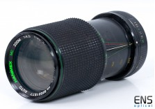 Hanimex 80-200mm F/4 Zoom Macro Lens PK Fit 82021577 - *READ*