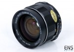 Pentax 24mm f/3.5 SMC Takumar Prime Wide Angle M42 Lens 8171992 *READ*