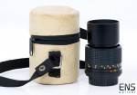 Minolta 135mm f/3.5 MD Short Telephoto Manual Prime Lens 8050108 - Nice!
