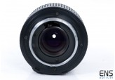 Minolta 135mm f/3.5 MD Short Telephoto Manual Prime Lens 8050108 - Nice!