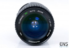 Clubman 28-80mm F/3.5-4.5mm Zoom Lens Canon FD Fit 8500800 - *Read*