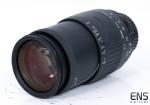 Nikon fit Sigma 28-200mm AF F3.8-5.6 Lens - Suitable for FILM & DIGITAL SLR's