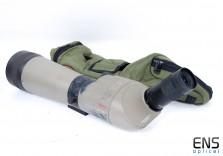 Kowa TSN-821 82mm Angled  Spotting Scope & 20-60X Zoom Eyepiece