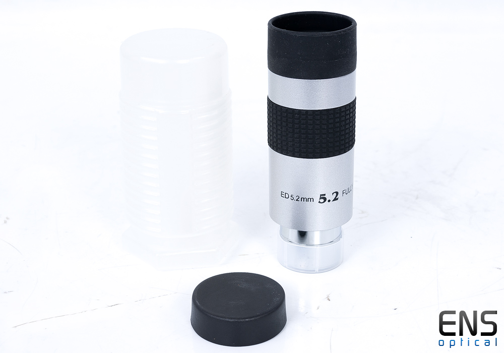 "Orion Clone - 5.2mm ED 1.25"" Eyepiece with Boltcase - Nice quality!"