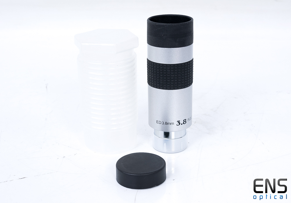 """Orion Clone - 3.8mm ED 1.25"""" Eyepiece with Boltcase - Nice quality!"""