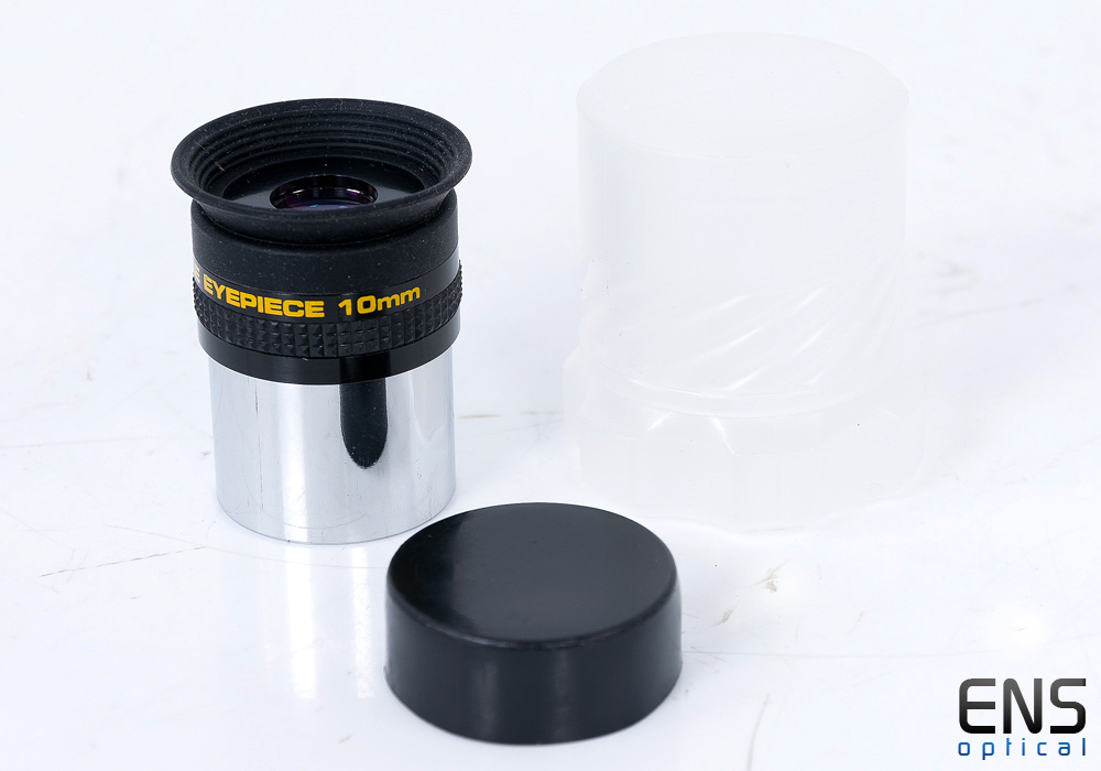 """Meade Clone WA 10mm Eyepiece 1.25"""" with bolt case"""