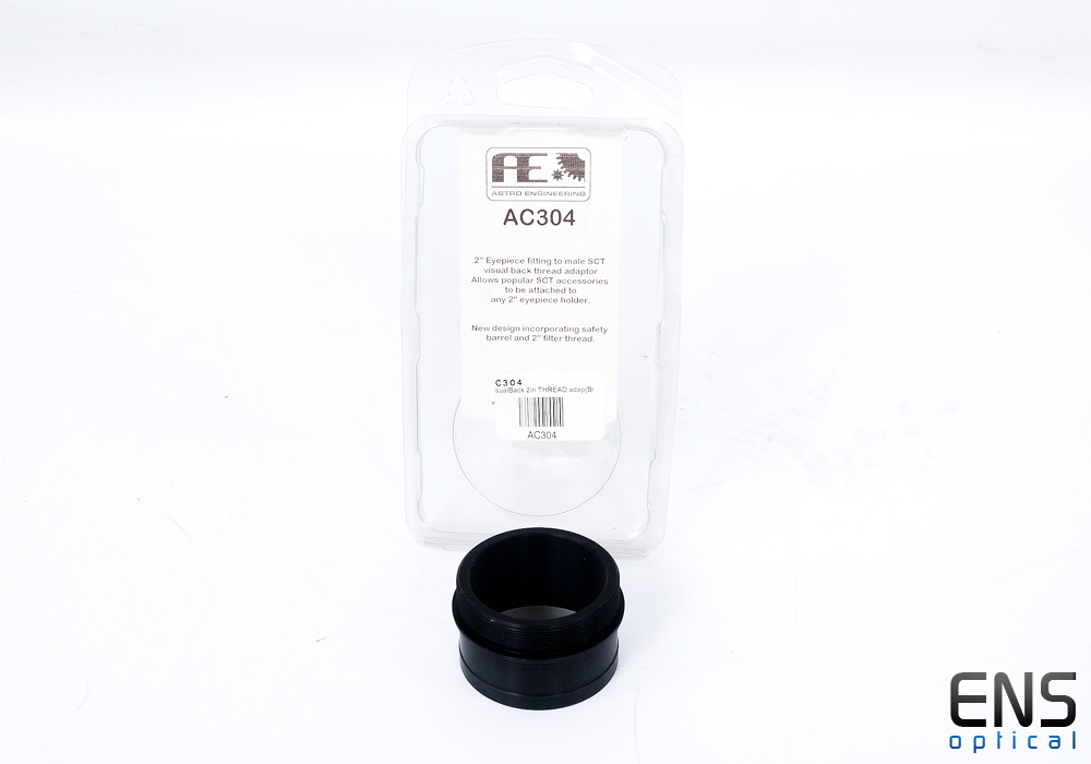 Astro Engineering AC304 Eyepiece Adaptor