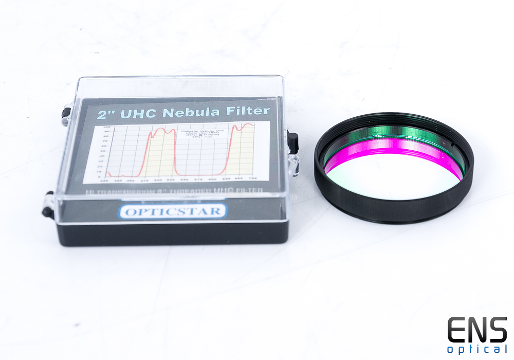 "Opticstar 2"" UHC Nebular Filter"