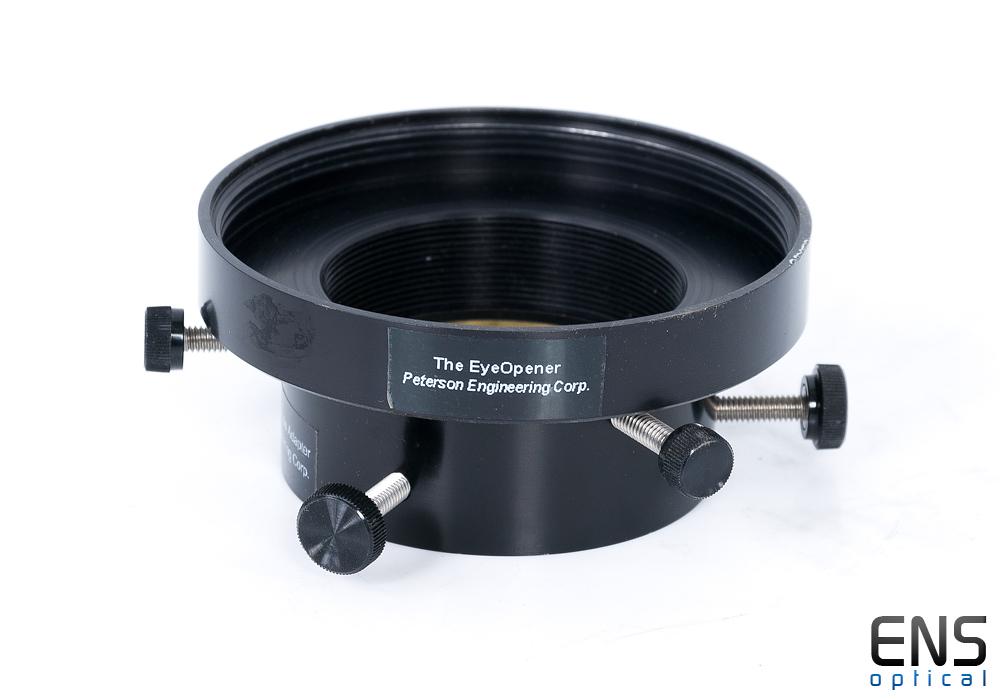 Peterson `engineering Corp EyeOpener II Tube Adaptor