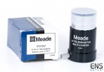 "Meade 2x Telenegative Barlow Lens 1.25"" boxed"