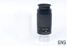 "Astro Engineering 8-24mm Zoom 1.25"" Eyepeiece with boltcase"