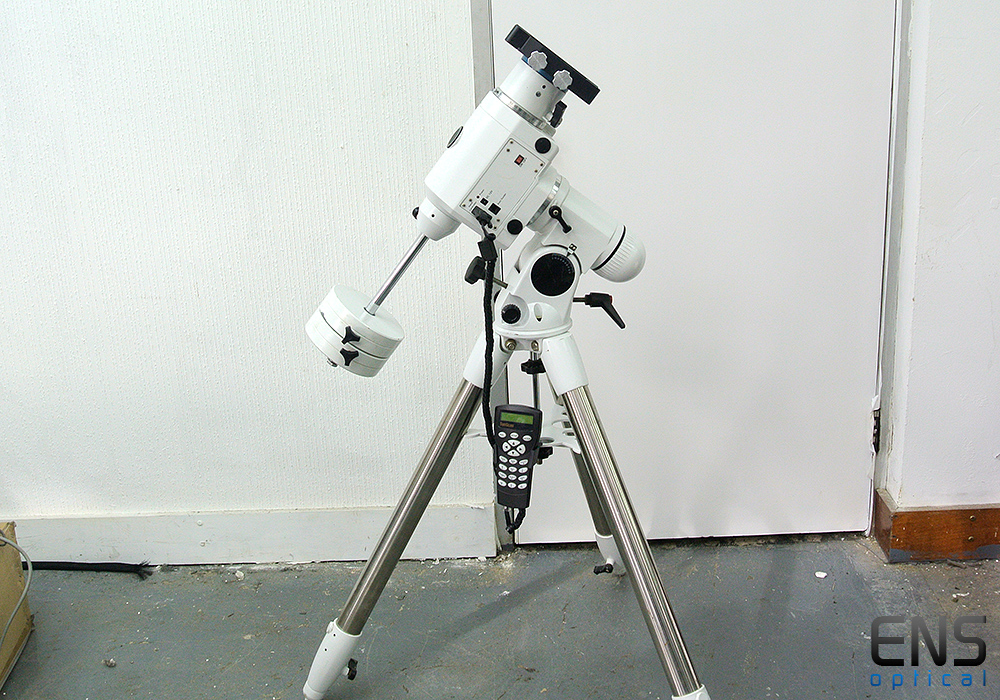 Skywatcher NEQ6 Synscan Goto Mount Altair Dual Saddle & Upgraded Bolts