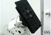 Skywatcher EQ6 Pro Mount Upgraded Saddle, Syntrec EQDIR & Upgraded Bolts