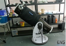 "Skywatcher 12"" 300P F5 Flextube Syntrec Dobsonian Telescope"