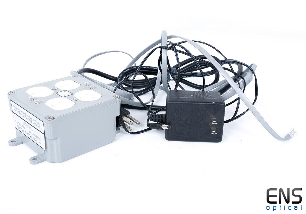 Technical Innovations RoboFocus Remote Power Module 110v US