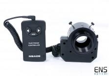 Meade 1209 Focuser with Hand Controller