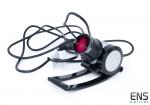 Philips SPC880 Modified Webcam with Revelation Astro IR Blocking Filter