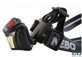 Nebo Duo Headlamp - Astronomy Star Party Straight To Red Night Vision - 4 mode