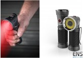 Nebo BIG CRYKET - Star Party Straight To Red Night Vision - 90º swivel 3 in 1