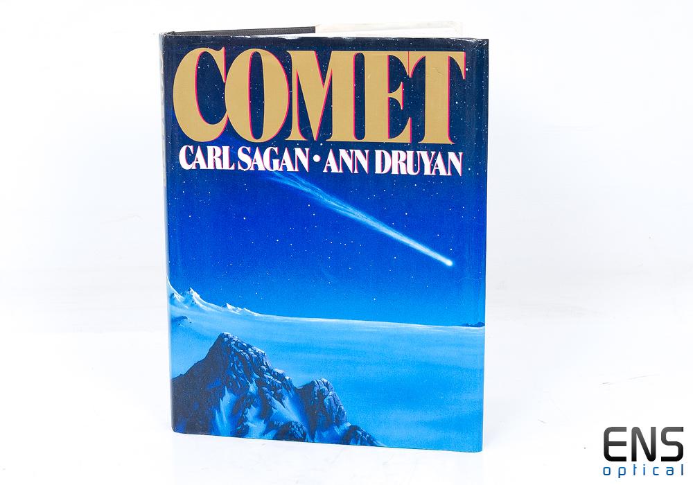 Comet by Carl Sagan & Ann Druyan