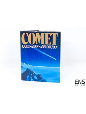 Comet by Carl Sagan & Ann Druyan
