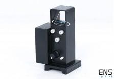 Rigel QuikFinder Compact Reflex Sight - 12v & Dew control Mod (no batteries)