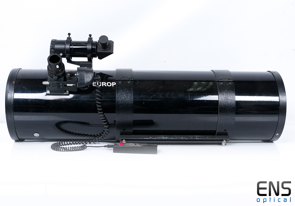 """Orion Optics Europa 8"""" F5 Newtonian Telescope JMI Electric Focuser"""