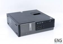 Dell Optiplex Computer Base Tower 128GB SSD 12GB Core i5 3.10Ghz