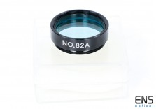 "1.25"" No. 82A Light Blue Filter"