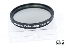 "Skywatcher 2"" Variable Polarizing Filter #3"