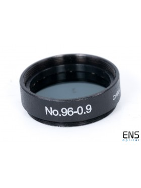 "1.25"" ND96 (0.9) Moon Filter"