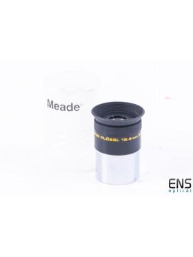 "Meade 12.4mm 1.25"" 4000 Series Super Plossl Eyepiece - Japan"