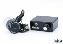 Meade 12mm Illuminated Reticle Eyepiece MA12mm - JAPAN